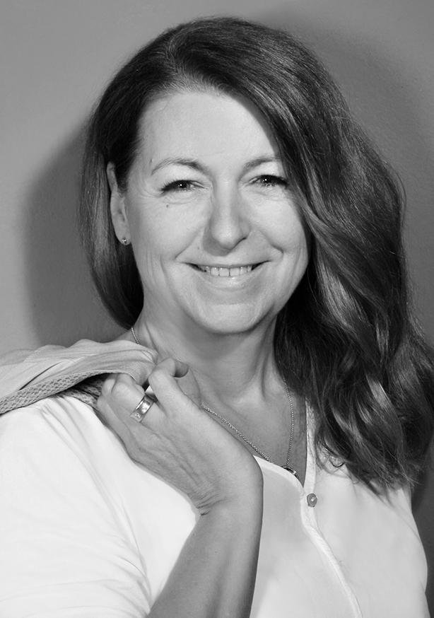 Kerstin Rojczyk - Vertriebsleitung DACH